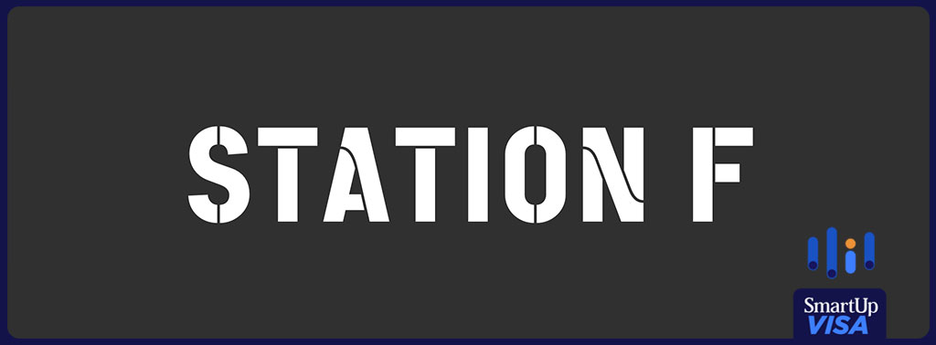Station F برای مهاجران و پناهجویان یک برنامهی کارآفرینی رایگان تدارک دیده  است